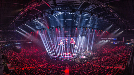 SKTelecom T1, campeones del mundo de League of Legends
