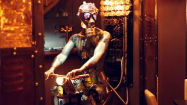 Inauguran un bar inspirado en Julio Verne
