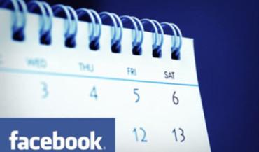 Facebook te facilita compartir lo más destacado de tu 2015