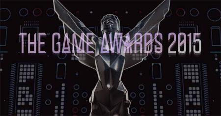 Éstos son los mejores juegos del año 2015 premiados en los Game Awards