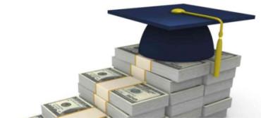 Los universitarios de EE.UU. deben 1,2 billones de euros