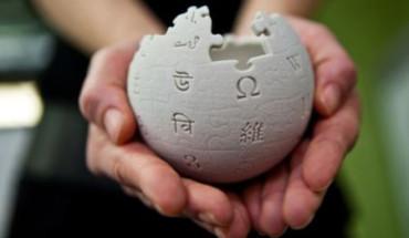 Wikipedia en 2015 en cuatro minutos