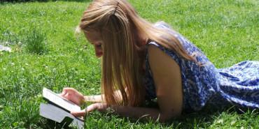 El 40% de los españoles no lee nunca