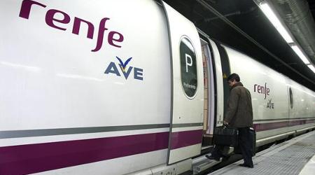 Renfe ofrecerá a los jóvenes descuentos de hasta el 50%