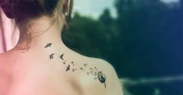 En estas zonas duele más hacerse un tatuaje
