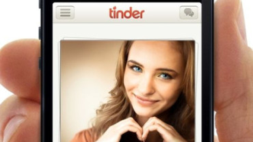 La app Tinder tendrá su propia película