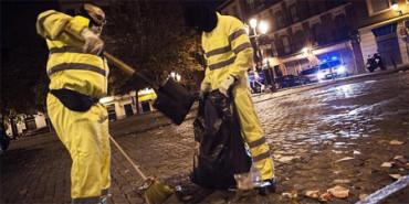 Sólo tres de cada diez jóvenes andaluces tienen empleo