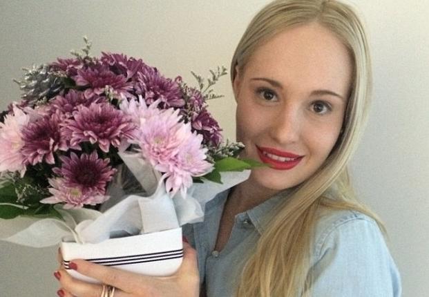Joven australiana comparte su recuperación de la anorexia en Instagram