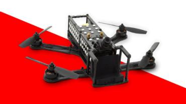 Carreras de drones, ¿el deporte del futuro?