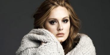 Adele, Artista del Año 2015