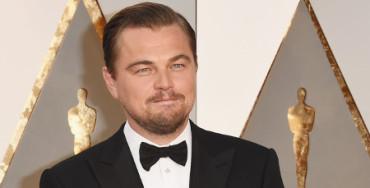 DiCaprio recauda 45 millones para el medio ambiente