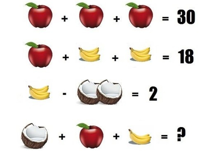 ¿Sabrías resolver el problema que agita la Red?