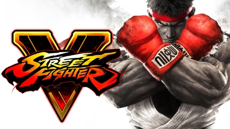 Regresa 'Street Fighter'