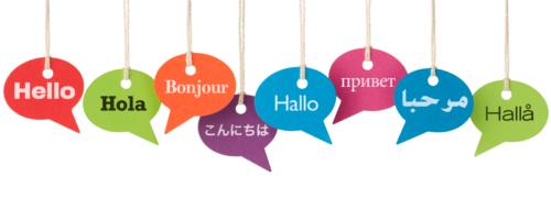 Las personas bilingües, más capacitadas para resolver problemas
