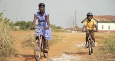 Crea bicicletas de bambú para que los niños puedan ir a la escuela