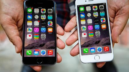 """El """"error 53"""" del iPhone 6 que puede inutilizarlo"""