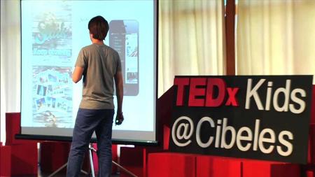 TEDxKids@ Cibeles 2016, el futuro debatido por sus protagonistas