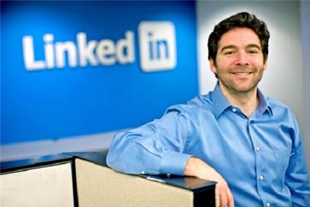 El CEO de LinkedIn dona 14 millones de dólares a sus empleados