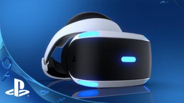 Las PlayStation VR costarán 399€ y se lanzarán el 13 de octubre