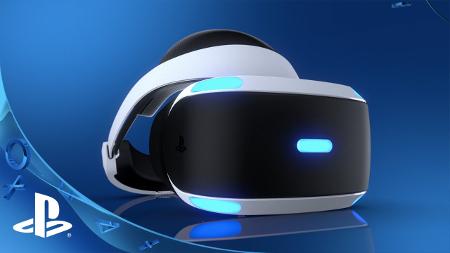 PlayStation VR llegará el próximo octubre