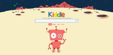 Kiddle, el buscador para niños de Google