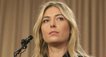 La ITF suspende a Sharapova por dopaje