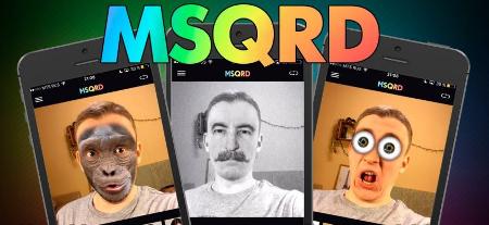 Facebook compra la exitosa app MSQRD
