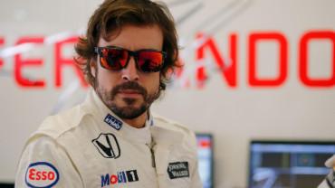Fernando Alonso quiere enseñar a los jóvenes cuando se retire