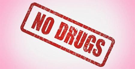 Disminuye el consumo de drogas entre menores de 14 a 18 años