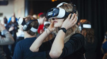 Ámsterdam inaugura el primer cine de realidad virtual