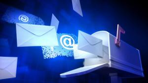 Los jóvenes usan cada vez menos el correo electrónico