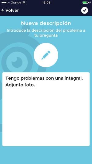 Ududa, una app para resolver dudas académicas