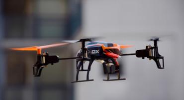 Periodistas estadounidenses ya pueden utilizar drones