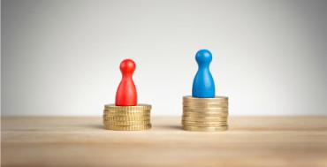 Estudio muestra que la brecha salarial se produce en todo el mundo