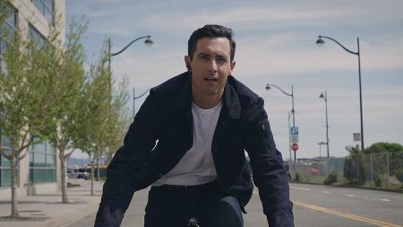 Esta chaqueta de Levi's tiene GPS y atiende tus llamadas