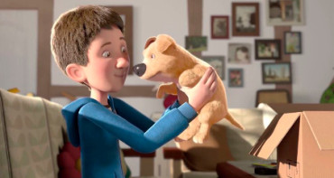 El conmovedor corto sobre un cachorro discapacitado que triunfa en Internet