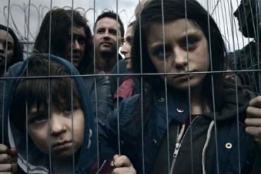 Save the Children: ¿y si los niños refugiados fueran nuestros hijos?