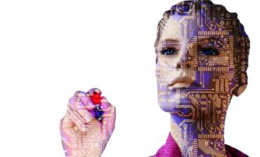 Un robot se hace pasar por profesora durante un año y medio