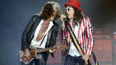 Aerosmith se separa