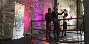 Get In The Ring, la mayor competición de startups en España