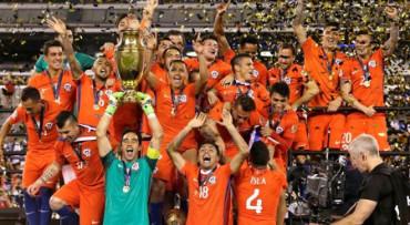 Chile gana la Copa América y Messi dice adiós a la selección