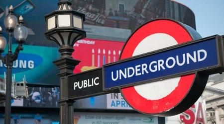 Londres prohíbe los anuncios de cuerpos esculturales en el transporte público