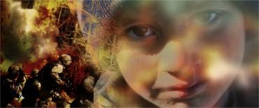 El 90% de los niños refugiados que llegaron a Italia iban solos