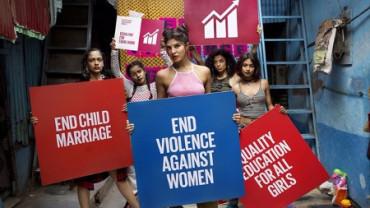 #WhatIReallyReallyWant, la versión feminista del clásico de las Spice Girls