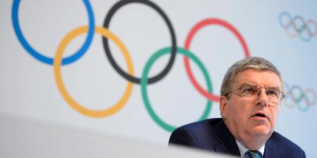 El COI permite que Rusia esté en los Juegos Olímpicos de Río