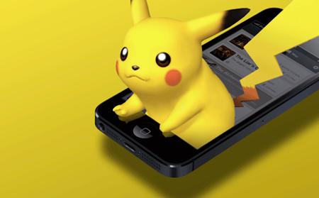Madrid bate el récord de asistencia a una quedada Pokémon Go