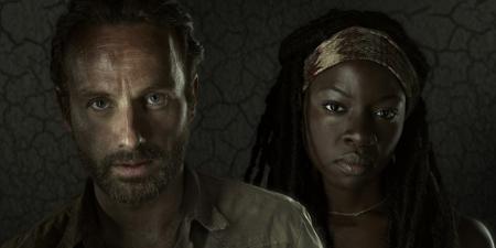 Ya está aquí el tráiler de la 7ª temporada de The Walking Dead