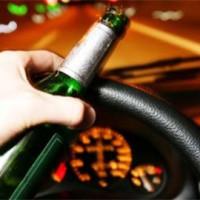 Casi todos los jóvenes han visto a sus amigos conducir bebidos