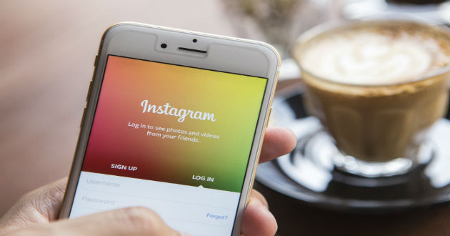 Instagram permite compartir vídeos y fotos que desaparecen después de ser vistos