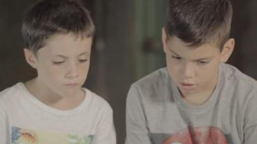 ¿Qué opinan los niños del drama de los refugiados?